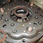 Корпус муфты с диском 01М-21с2-1