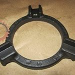 Кольцо отжимное А52.22.008